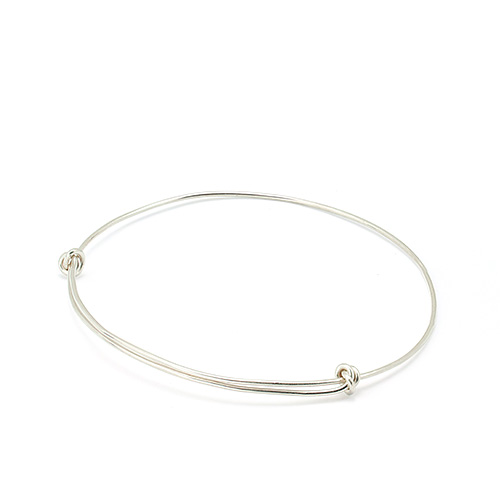 Pop23a_Slick-Slide-Knot_silver_bracelet_small