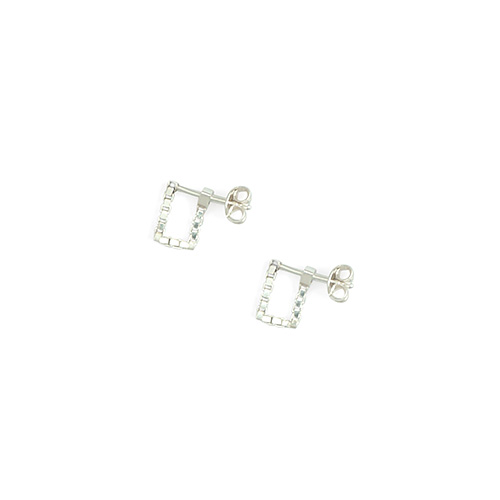 VI23a_SquareSimple_silver_earrings_thumb