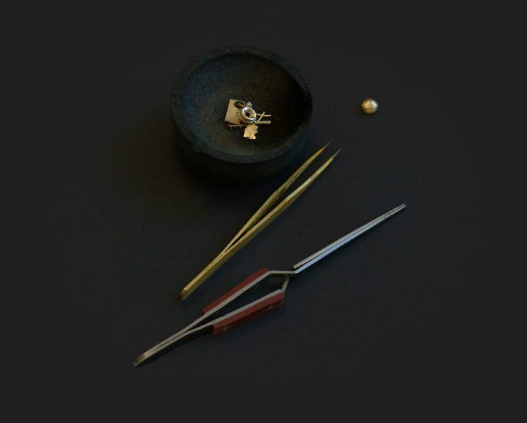 The Start of a Bespoke Jewellery Design Journey